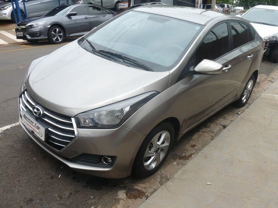 Hyundai / Hb-20s 1.6 Confort Style +único Dono + Mecânico