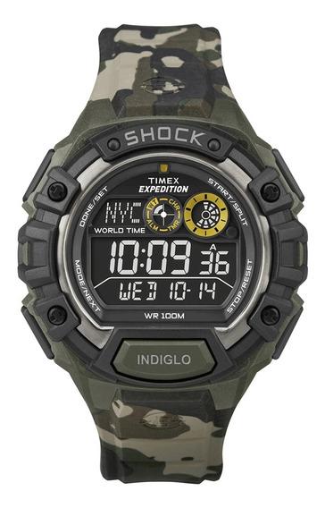 Relógio Timex - Expedition - T49971ww/tn