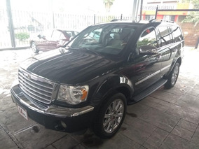 Chrysler Aspen 5p Limited 4x2 Q/c Abs