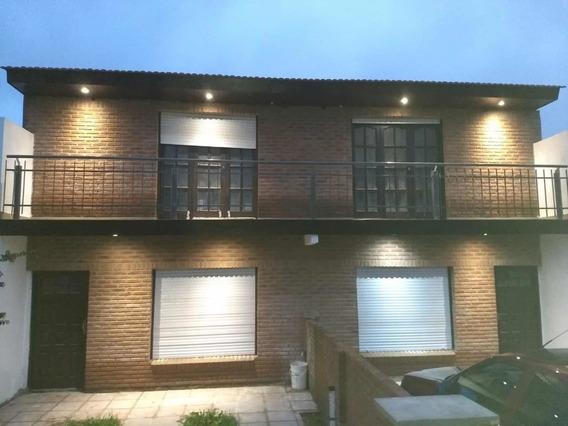 Duplex A Estrenar, Nuevos En La Zona De Punta Mogotes
