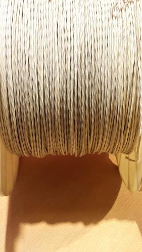 Cable Balanceado Para Instalaciones. Made In Usa