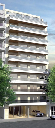 Imagen 1 de 10 de Edificio - Recoleta