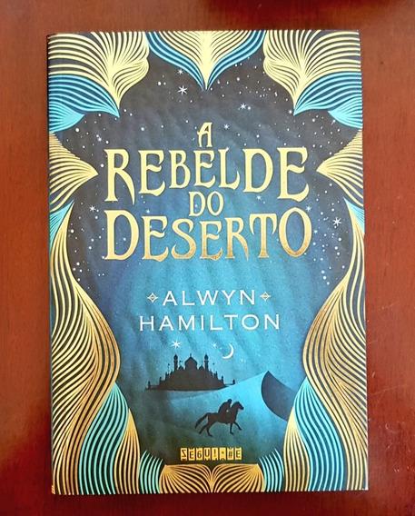 Livro A Rebelde Do Deserto