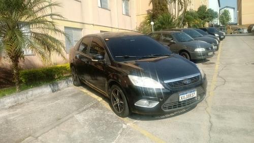 Imagem 1 de 6 de Ford Focus Sedan 2011 2.0 Glx Flex Aut. 4p