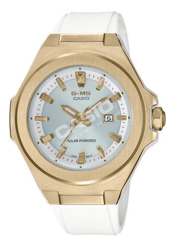 Reloj Casio G-ms Msg-s500g-7