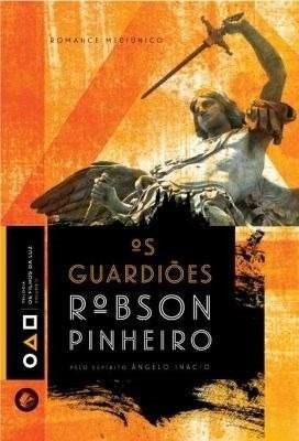 Livro Os Guardiões