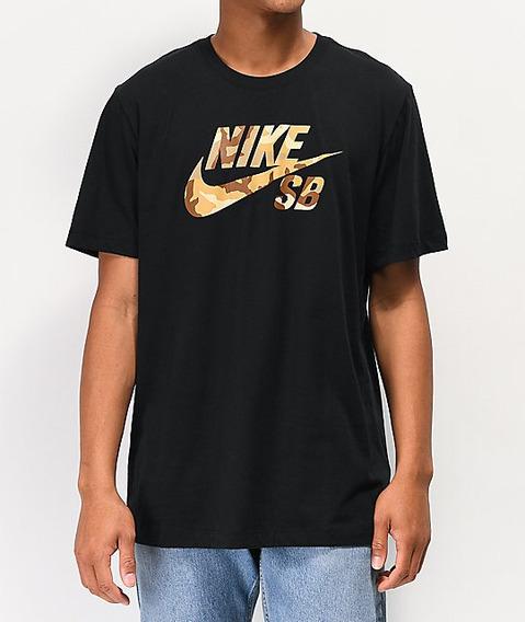 Kit 2 Camisa Homem Nike Sb Dry-fit - Leia As Informaçoes