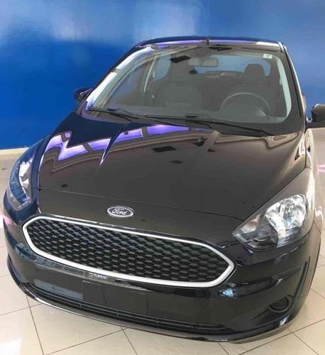 Imagem 1 de 4 de Ford Ka