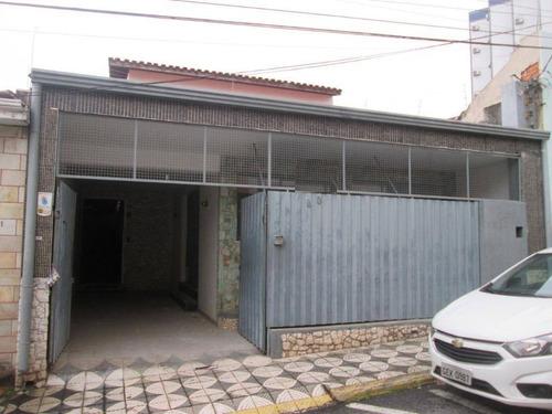 Imagem 1 de 16 de Casa Para Alugar, 250 M² Por R$ 3.500,00 - Centro - Sorocaba/sp - Ca6795