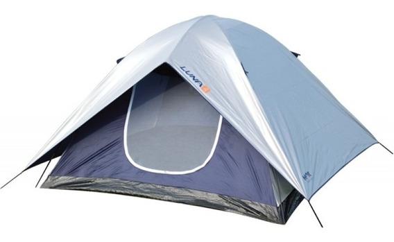 Barraca De Camping Mor Luna Para Até 4 Pessoas