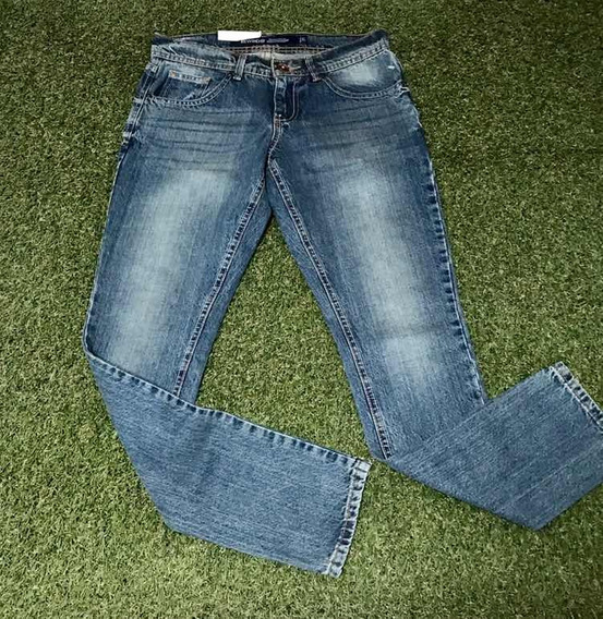 Rewind Jeans Nuevo Ideal Para T 26