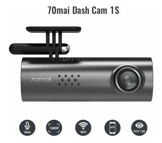 Xiaomi 70mai 1s Smart Dash Cam Dvr 1080p Hd Angulo De 130