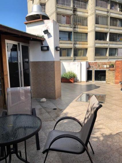 Apartamento Ph En Venta Bello Monte Parra 0424 2405066