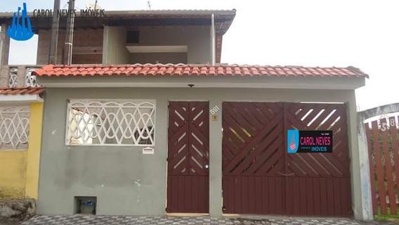 3366 - Casa 3 Dormitórios 600 Metros Da Praia