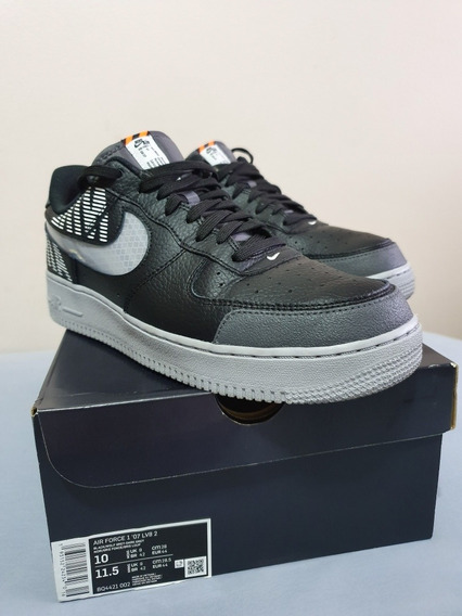 Tênis Nike Air Force Low Under Construction