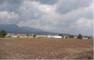 Terreno En Venta En Texcoco