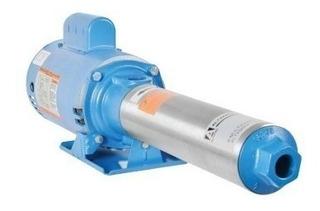 Bomba Multietapas Alta Presion Para Osmosis 1 Hp