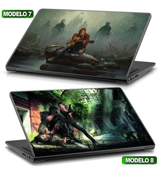 The Last Of Us Skin Notebook Oferta Gamer Promoção Limitada