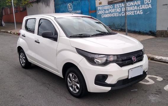 Fiat Mobi Easy 2018 - Vende - Troca - Financia