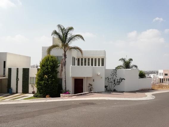 Venta De Casa En El Refugio, Querétaro