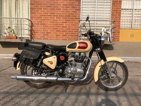 Royal Enfield Classic 350 Poco Uso