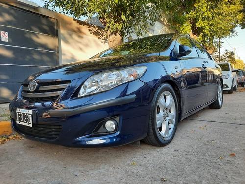 Toyota Corolla 1.8 Xei Mt 2009