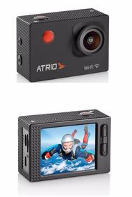 Câmera De Ação Atrio Fullsport Cam 2.0 | Dc184