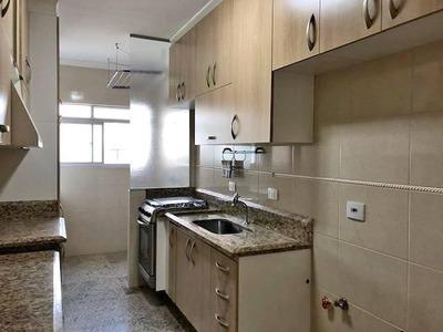 Apartamento Em Alto Da Mooca, São Paulo/sp De 77m² 2 Quartos À Venda Por R$ 460.000,00 - Ap234893
