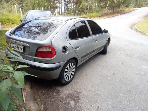 Renault Megane 1.6 16valvulas