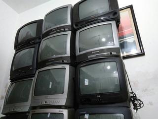 Tv 14 Pulgadas Hitachi Philips