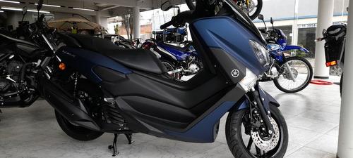 Imagen 1 de 9 de Scooter Yamaha Nmx 155 Abs (año 2022)  Inyeccion Entrega Ya