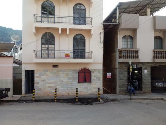 Salão Para Comprar No Centro Em Manhuaçu/mg - 175