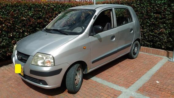 Hyundai Atos Prime 2006 $12