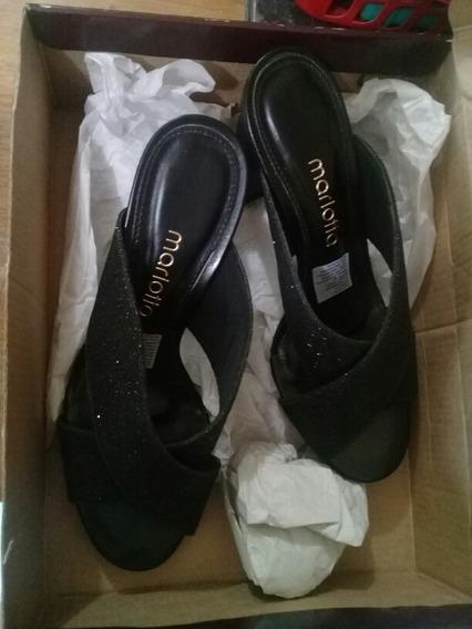 Zapatos Brasileros Talla 38 Como Nuevos