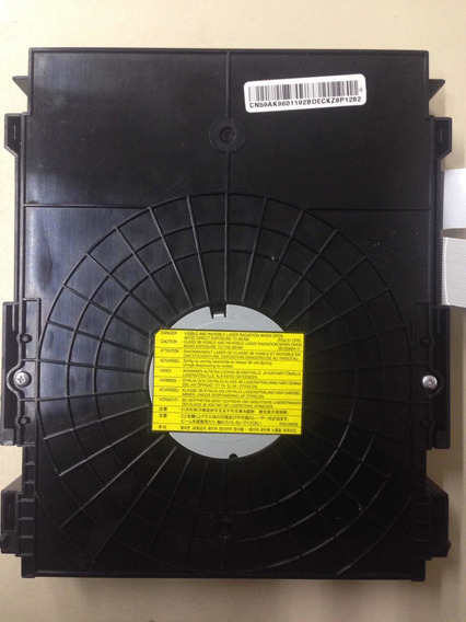 Leitor Ótico Blu-ray Samsung Bd-c5500