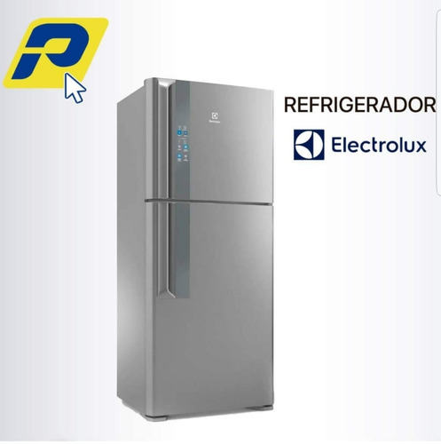 Refrigeradora  Electrolux  If55s