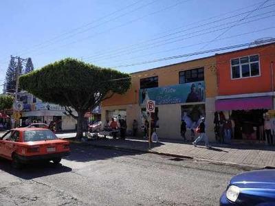 Renta De Local En San Juan Del Rio Queretaro