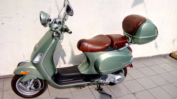 Scooter Vespa Ciao 2011 Edicion Especial Impecable