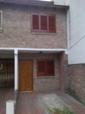 Duplex Santa Teresita - 2 Cuadras Del Mar Y 1 Del Centro
