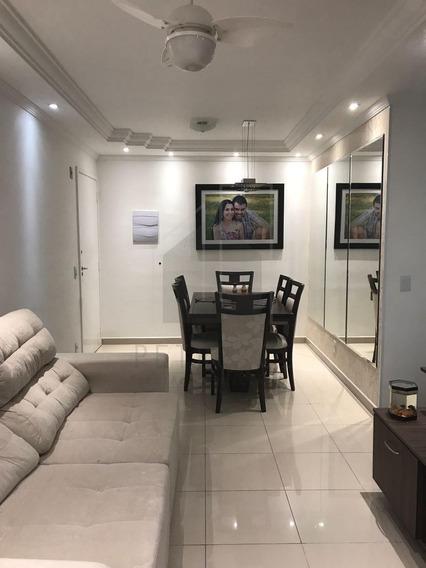 Apartamento À Venda Em Parque Camélias - Ap001289