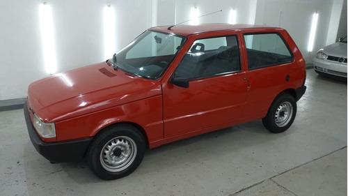 Fiat Uno 1.4 S