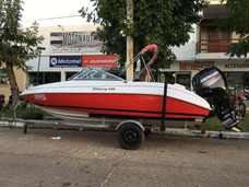 Arco Iris Fishing 490 Nuevo Modelo 60hp A 90hp Motonautica