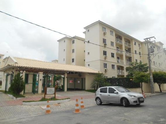 Apartamento Residencial Para Locação, Cambeba, Fortaleza. - Ap1650
