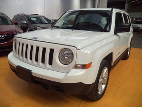 Jeep Patriot Sport Fwd Atx 2015