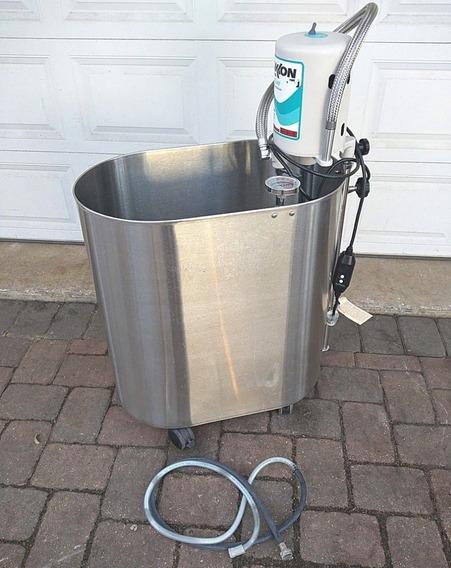 Whitehall Dakon Ds-2825 Tanque Hidroterapia Depor
