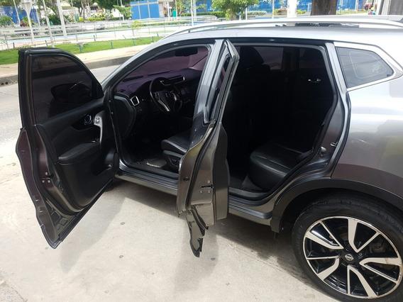 Nissan Qashqai Full Equipo 4x4 2018