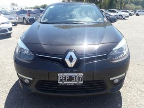 Renault Fluence 2.0 Ph2 Luxe Pack 143cv