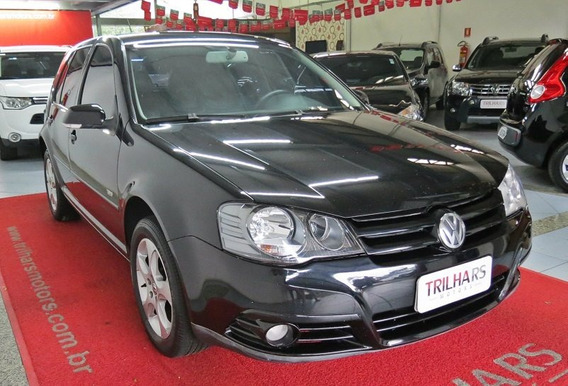 Volkswagen Golf 1.6 Mi Tech 8v Flex 4p Manual