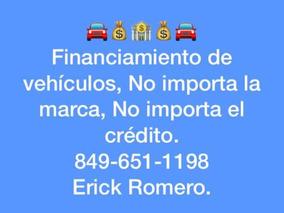 Honda Cr-v Financiamiento