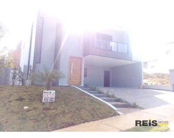 Casa Residencial À Venda, Green Valley, Votorantim - . - Ca1273